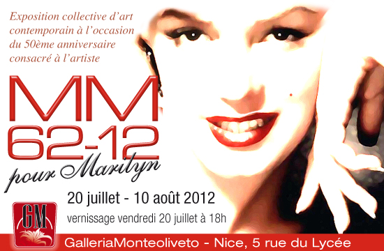 Galleria monteoliveto nice mm 62 12 exposition d di e - Chambre de commerce franco italienne ...